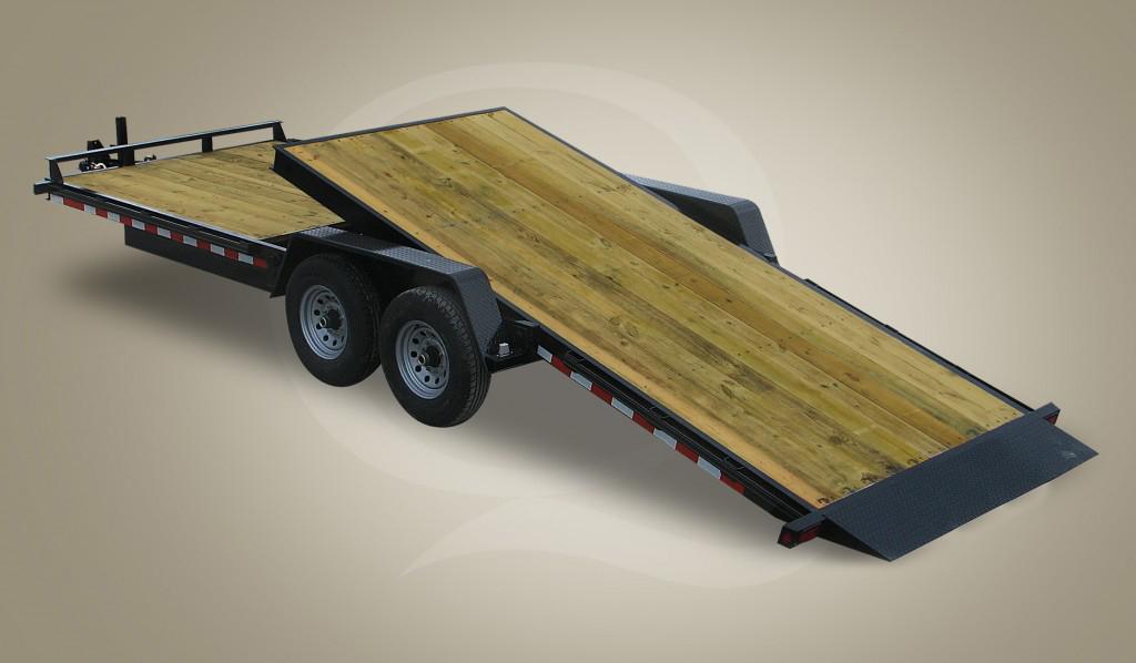 tilt professional grade wood floor 15000 gvw quality trailer brake wiring harness